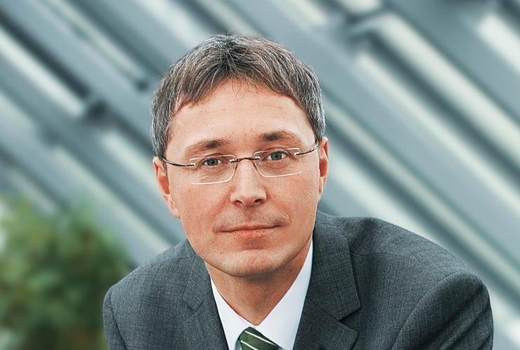 AOK-Chef <b>Jürgen Graalmann</b> will keinen Unterschied mehr zwischen dem ... - AOK-Juergen-Graalmann